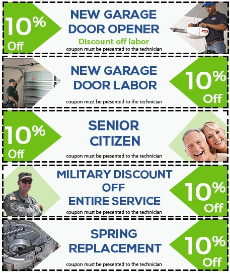 Garage Door Solution Service Austin, TX 512-546-3028
